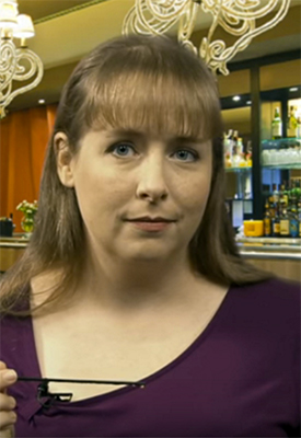 Katherine H, entrepreneur (image)