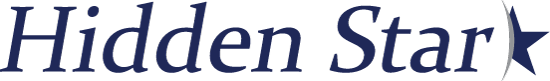 Hidden Star logo image