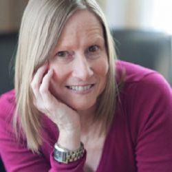 Cyndie Shaffstall (image)